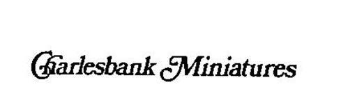 CHARLESBANK MINIATURES
