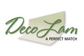 DECO LAM A PERFECT MATCH