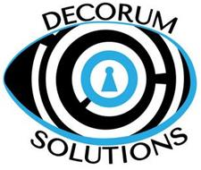 DECORUM SOLUTIONS