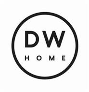 Dw home trademark of decor ware international inc serial for Decor international inc