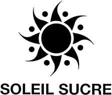 SOLEIL SUCRE