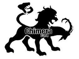 CHIMERA CARD