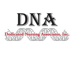 DNA DEDICATED NURSING ASSOCIATES, INC.