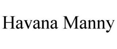 HAVANA MANNY