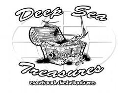 DEEP SEA TREASURES SEAFOOD DISTRIBUTORS