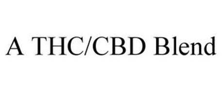 A CBD BLEND