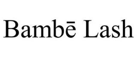 BAMBE LASH
