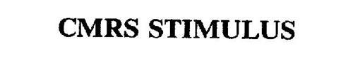 CMRS STIMULUS