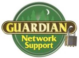 GUARDIAN NETWORK SUPPORT