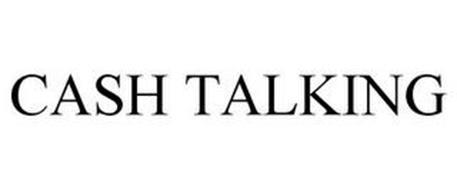 CASH TALKING