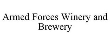 ARMED FORCES WINERY AND BREWERY