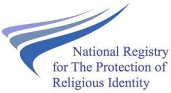 THE NATIONAL REGISTRY FOR THE PROTECTION OF RELIGIOUS IDENTITY