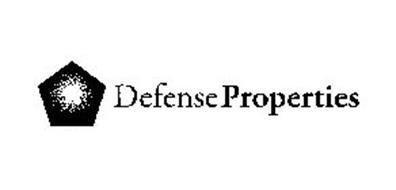 DEFENSE PROPERTIES