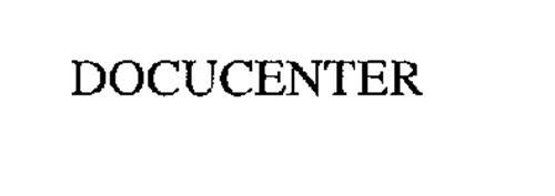 DOCUCENTER