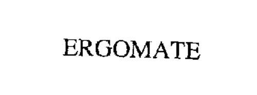 ERGOMATE