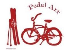 PEDAL ART PEDALART.COM