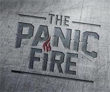 THE PANIC FIRE