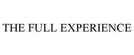 THE FULL EXPERIENCE