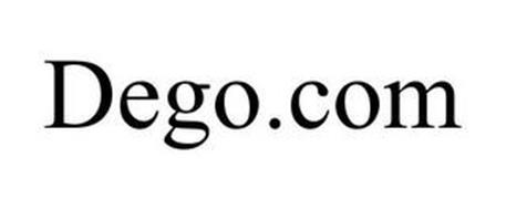 DEGO.COM