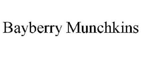 BAYBERRY MUNCHKINS