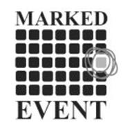 MARKED EVENT