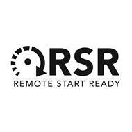 RSR REMOTE START READY