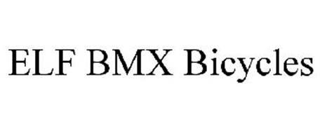ELF BMX BICYCLES