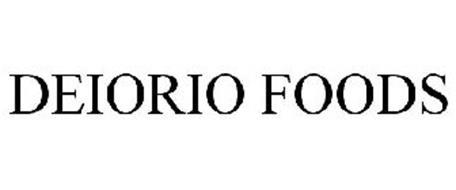DEIORIO FOODS