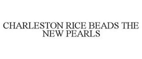 CHARLESTON RICE BEADS THE NEW PEARLS