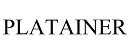PLATAINER