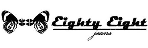 EIGHTY EIGHT JEANS