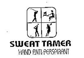 SWEAT TAMER HAND ANTI-PERSPIRANT