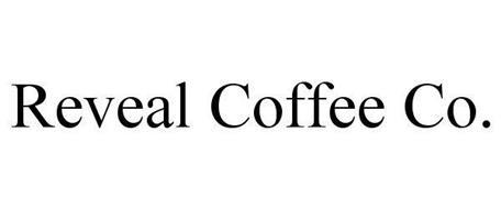 REVEAL COFFEE CO.