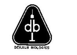 DB DEKALB BIOLOGICS