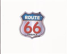ROUTE 66 TEQUILA
