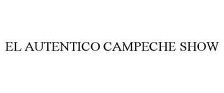 EL AUTENTICO CAMPECHE SHOW