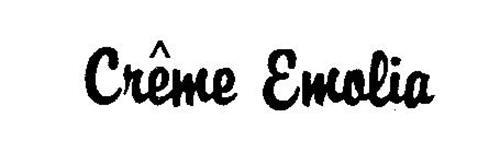 CREME EMOLIA