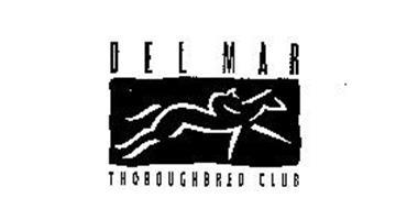 DEL MAR THOROUGHBRED CLUB