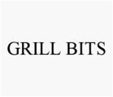 GRILL BITS