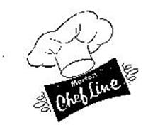 MORTON CHEF LINE