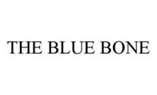 THE BLUE BONE