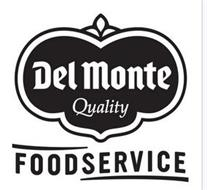 DEL MONTE QUALITY FOODSERVICE
