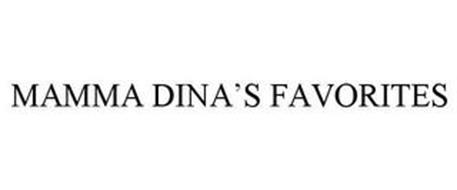 MAMMA DINA'S FAVORITES
