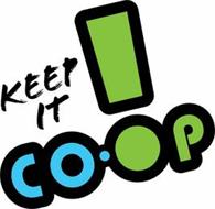 KEEP IT CO-OP