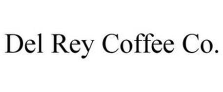 DEL REY COFFEE CO.