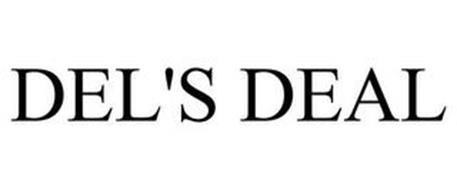 DEL'S DEAL