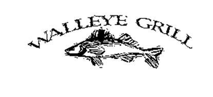 WALLEYE GRILL