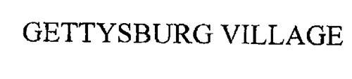 GETTYSBURG VILLAGE