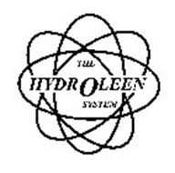 THE HYDROLEEN SYSTEM
