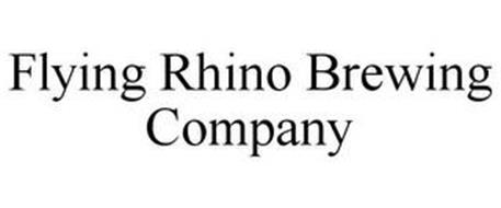 FLYING RHINO BREWING COMPANY